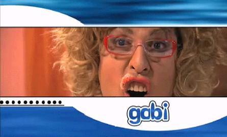 [PMTV] Gabi Entrevista... Gabiherpes